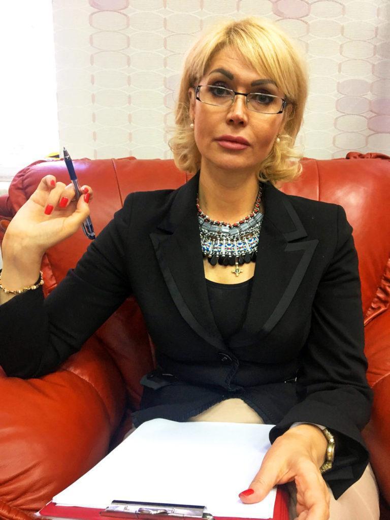 психолог Фадеева Валерия