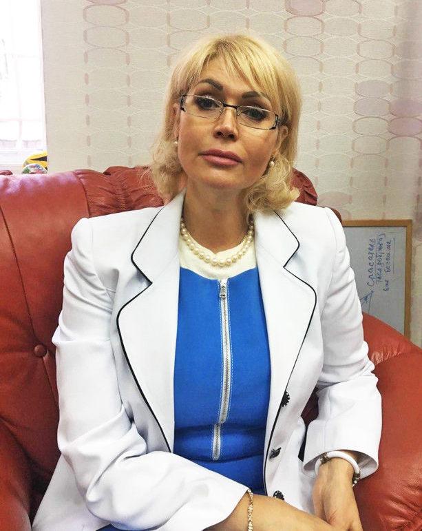 психолог по скайпу Фадеева Валерия