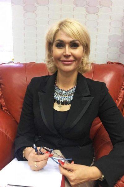 Валерия Фадеева