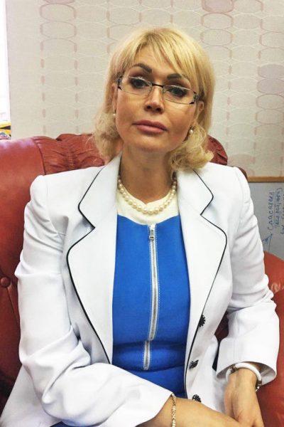 психолог Валерия Фадеева